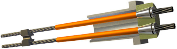 Grout-Bonded-Strand-Anchors